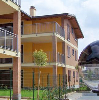 ARCONATE – Residenza Le Brughiere