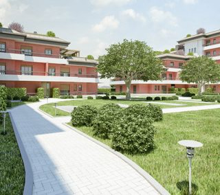 CANEGRATE – Residenza Le Terrazze