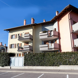BUSCATE – Residenza Al Parco
